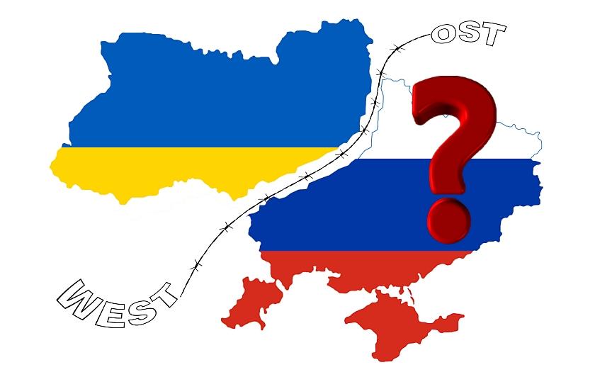 USA TODAY: Krym už patří definitivně k Rusku? Je to výsledek Minského summitu?