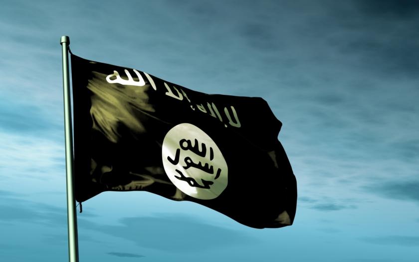 Koronavirus je ,,Alláhovým vojákem&quote;, využijte nyní situace, vyzývá své bojovníky Islámský stát