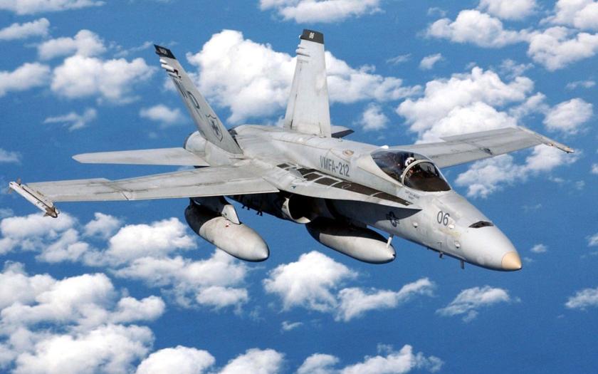 Lockheed pracuje laserových zbraních pro stíhačky. Do roku 2021 by měl proběhnout jejich test