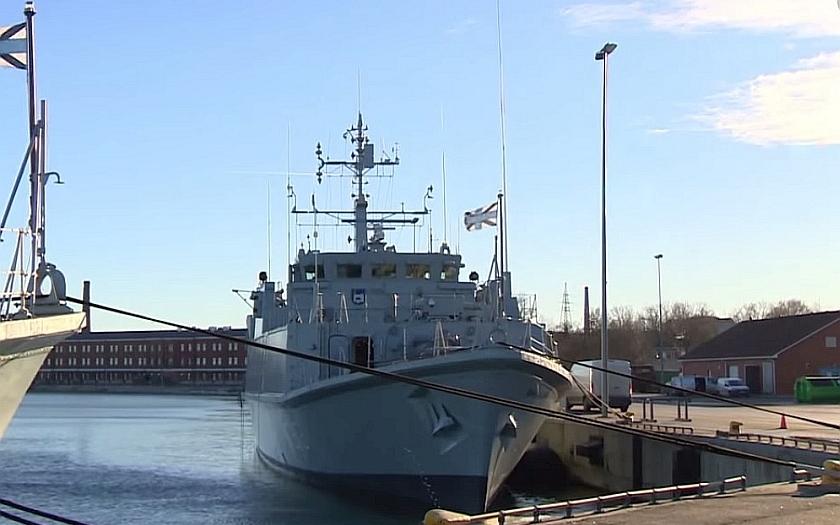 Estonsko buduje na hranici s Ruskem opevnění