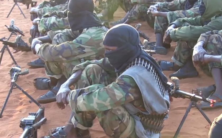 Islámští radikálové ze Somálska vyzývají k útokům na obchodní centra