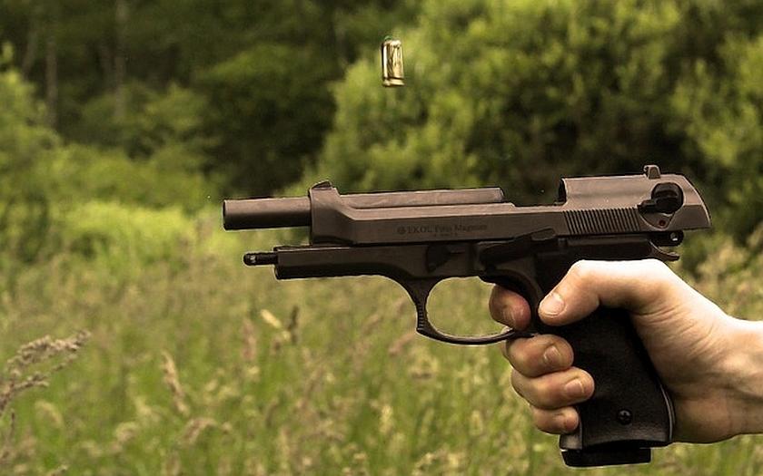 Budou mít psychiatři přístup do centrálního registru zbraní?