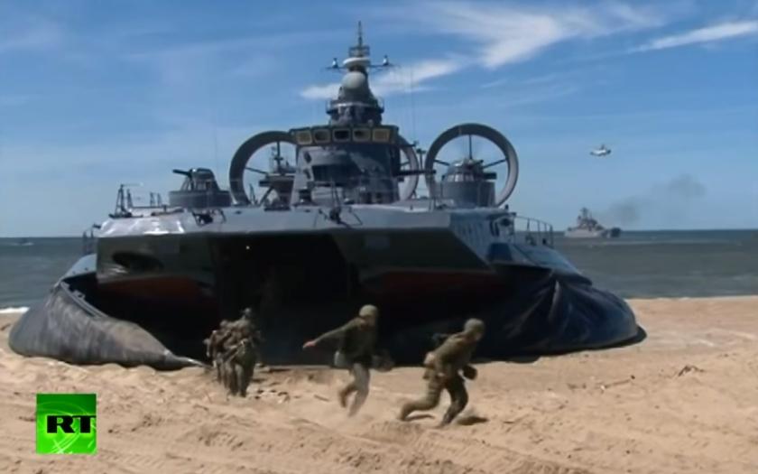 Pobaltí se chystá na ruskou invazi! Přečtěte si, proč může vypuknout válka