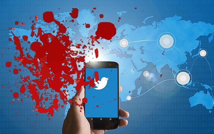 Twitter zablokoval kvůli podpoře terorismu přes 360.000 účtů