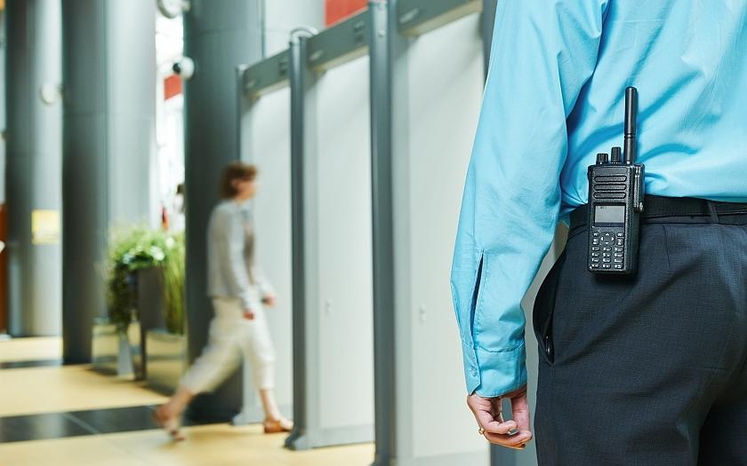 SECURITY (PRŮ)POVÍDKY - zákon o soukromé bezpečnostní činnosti…