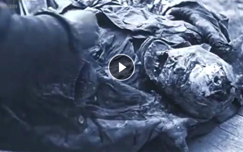 5. březen je dnem, kdy byl schválen masakr v Katyni