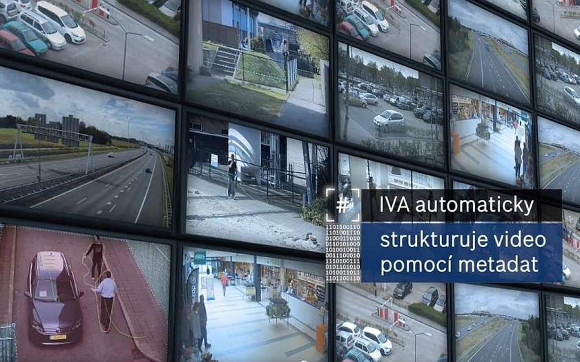 Pokročilá videoanalýza obrazu - řešení pro zvýšení bezpečnosti