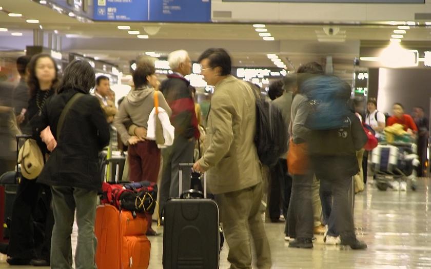 Mají evropská letiště problém s bezpečností? Nejsou chráněna proti sebevražedným atentátníkům
