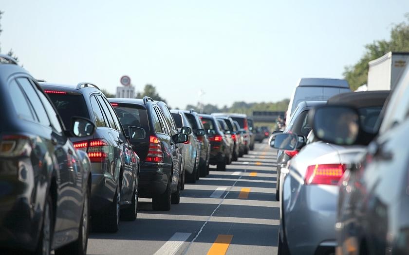 Sto tisíc evropských řidičů nepoužilo bezpečnostní pásy. Česko není výjimkou.
