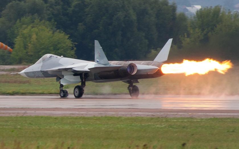 Ruské letectvo: Obr na hliněných nohou?