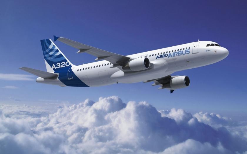 Aktualizováno: Airbus A320 německých aerolinek se zřítil na jihu Francie