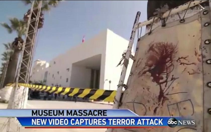Tuniská policie odhalila vůdce teroristické buňky