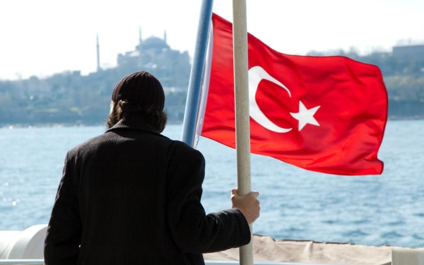 Říše na Bosporu XI. – turecká lira hledá dno