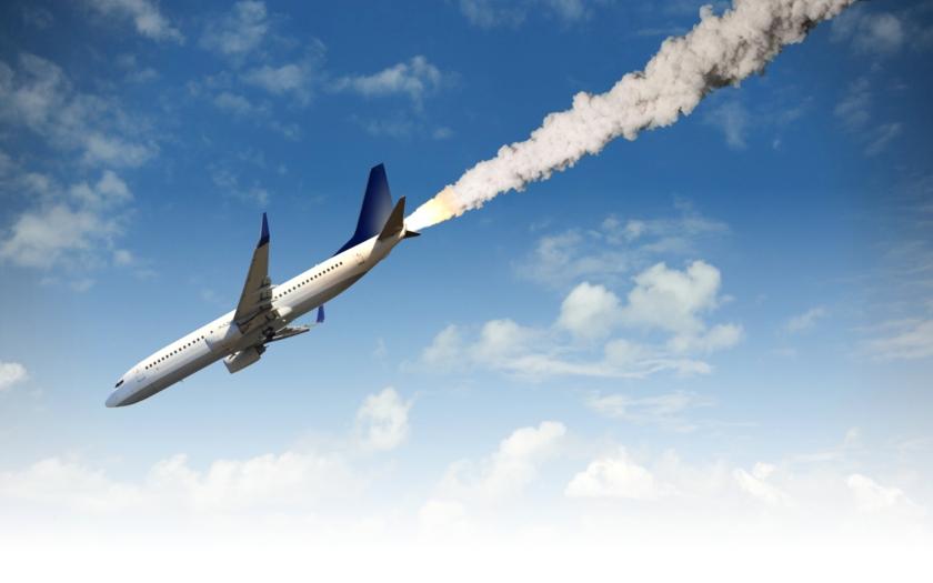 Ruské úřady odmítají, že leteckou havárii způsobil teroristický útok