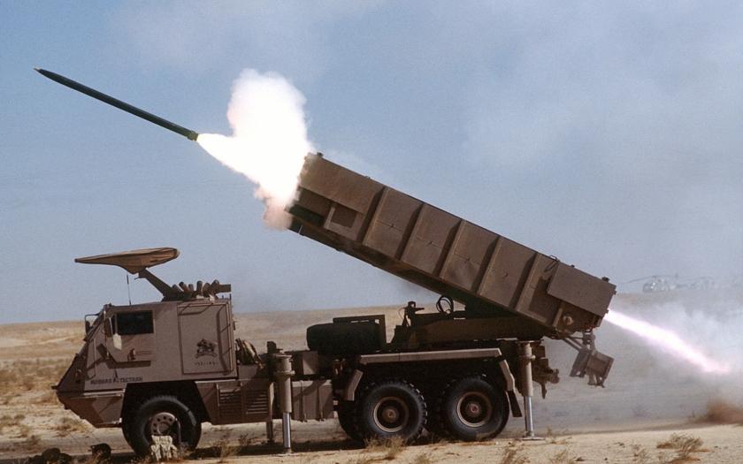 Izraelská armáda rozšiřuje arzenál taktických raket
