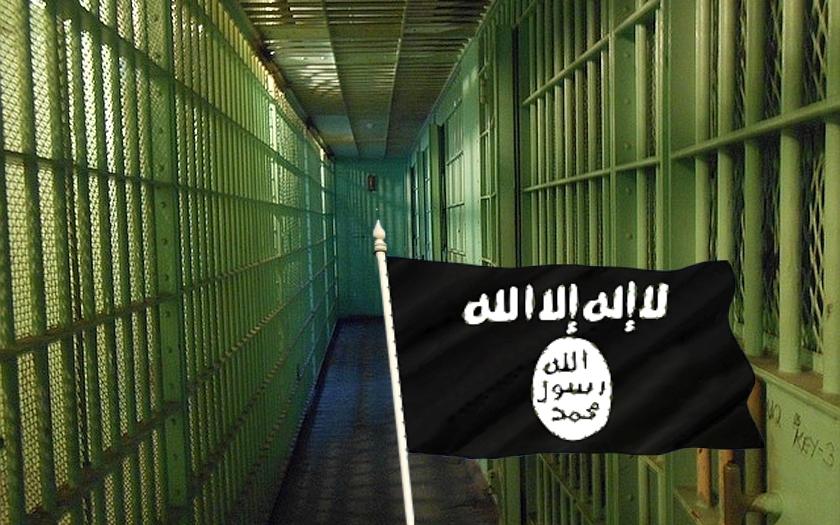 Muslimové se radikalizují ve francouzských věznicích, vyhošťováni ale nejsou