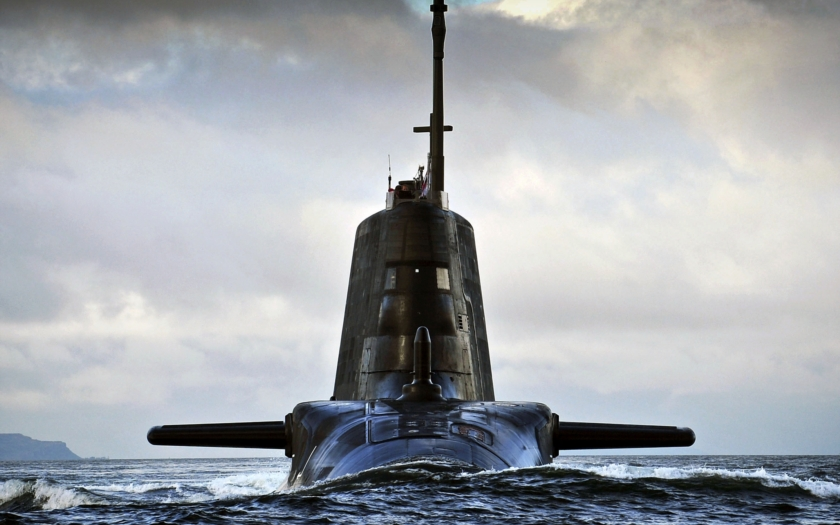 Ruské a americké ztracené atomovky