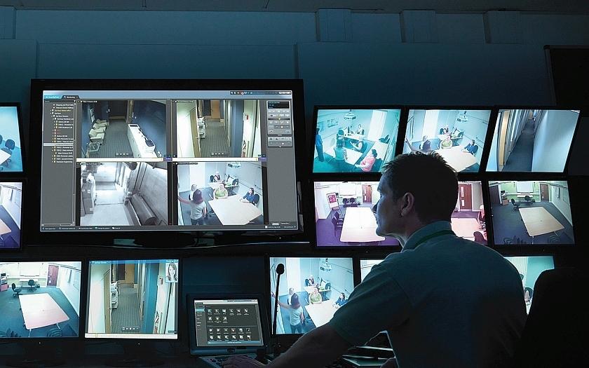 Použitelnost obrazu – jak získat nejlepší a nákladově nejefektivnější videozáznamy z dohledového kamerového systému
