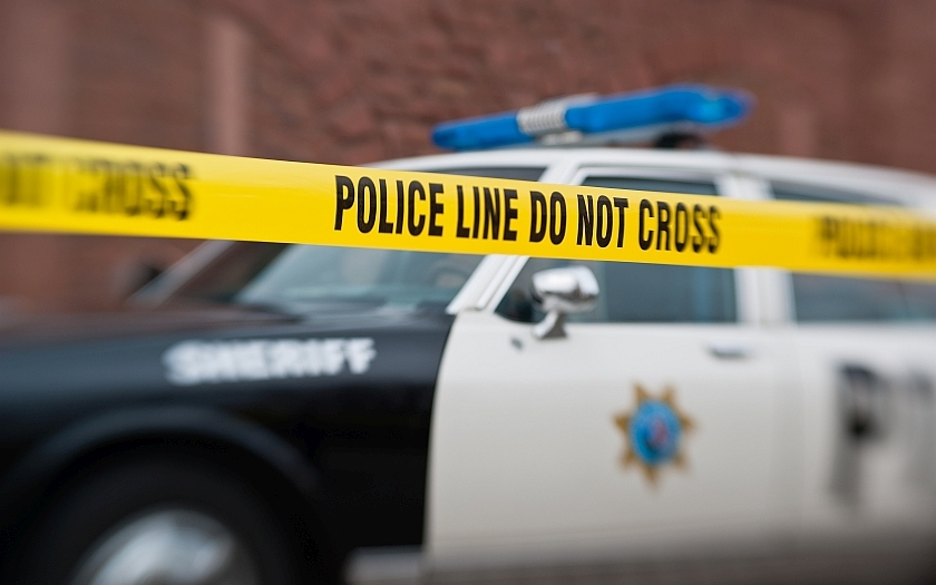 Snipeři v americkém Dallasu postříleli policisty