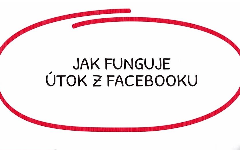 Česká spořitelna varuje své klienty před podvody na Facebooku