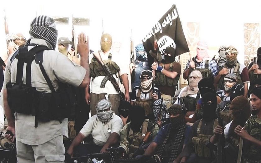 Ruská tajná služba: K islámským radikálům se přidalo až dva tisíce Rusů
