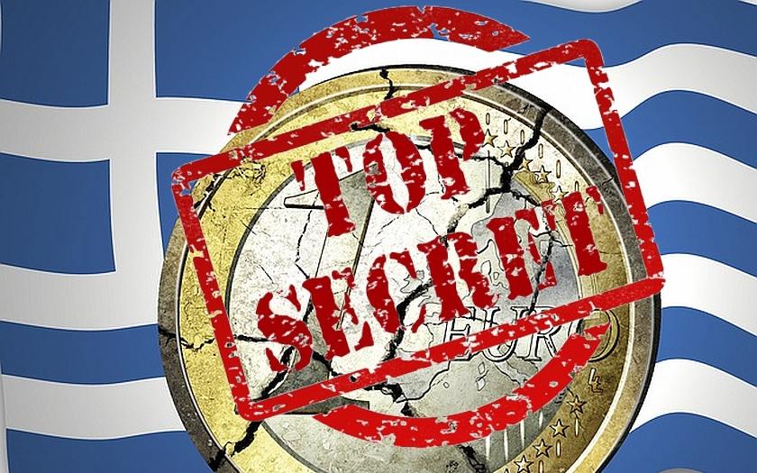 Budou mít USA v řecké krizi poslední slovo?