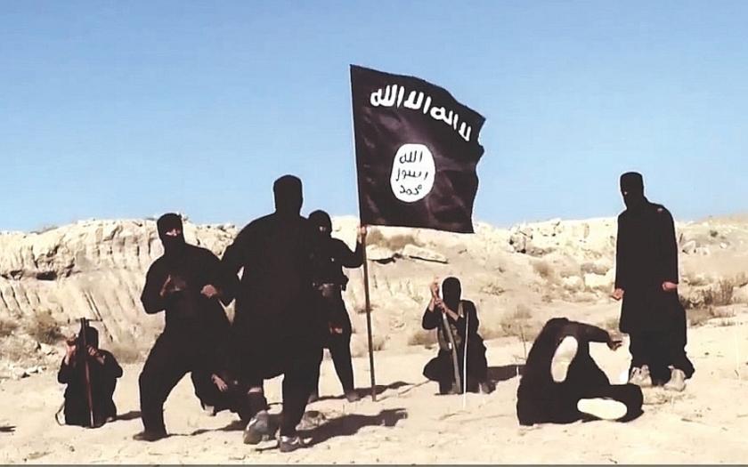 Islámský stát tu zůstane stále