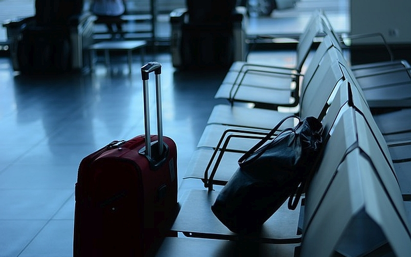 CNN: Skryté kamery na amerických letištích odhalily vykradače zavazadel