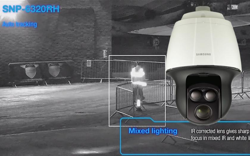 Záběry zlodějů, vrahů a násilníků z kamerových systémů nesmíme zveřejňovat. Pachatel trestné činnosti má právo na soukromí