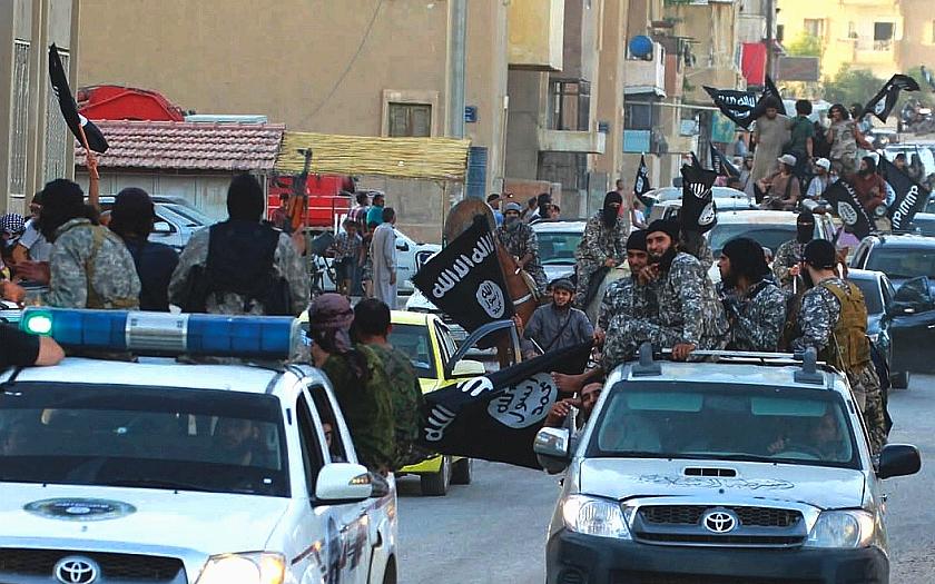 EXKLUZÍVNĚ: Čelí Západ hrozbě islámského radikalismu?