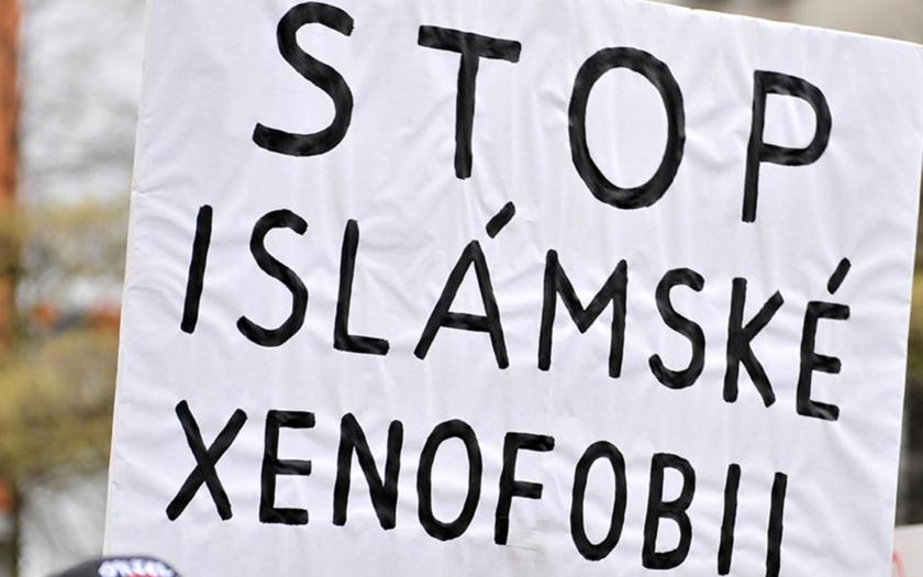 &quote;Islám v České republice nechceme&quote; je extremistická platforma, tvrdí ministerstvo vnitra