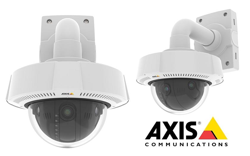 Kopulová kamera s více snímači, rozlišením 4K a panoramatickým záběrem