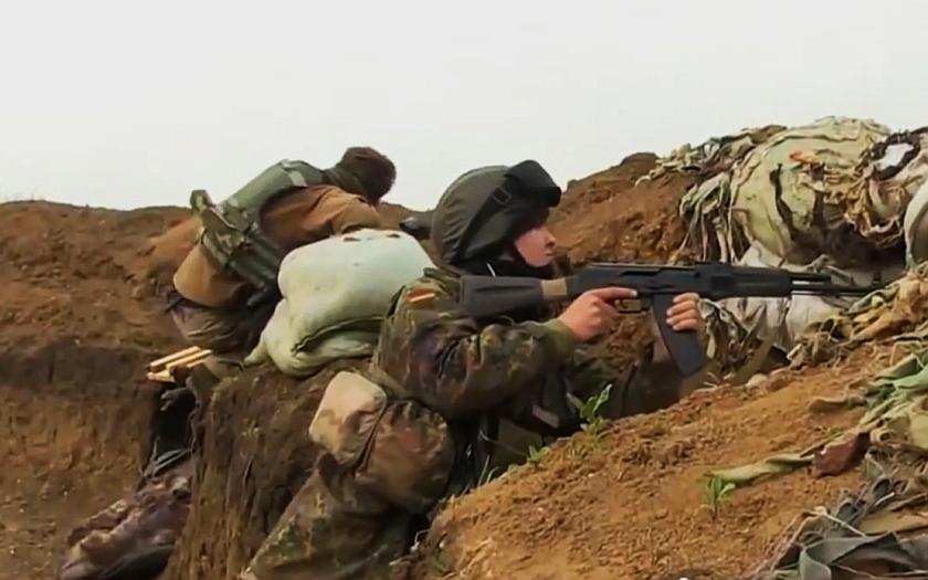 Východoukrajinští separatisté vyhlásili nový stát Malorusko