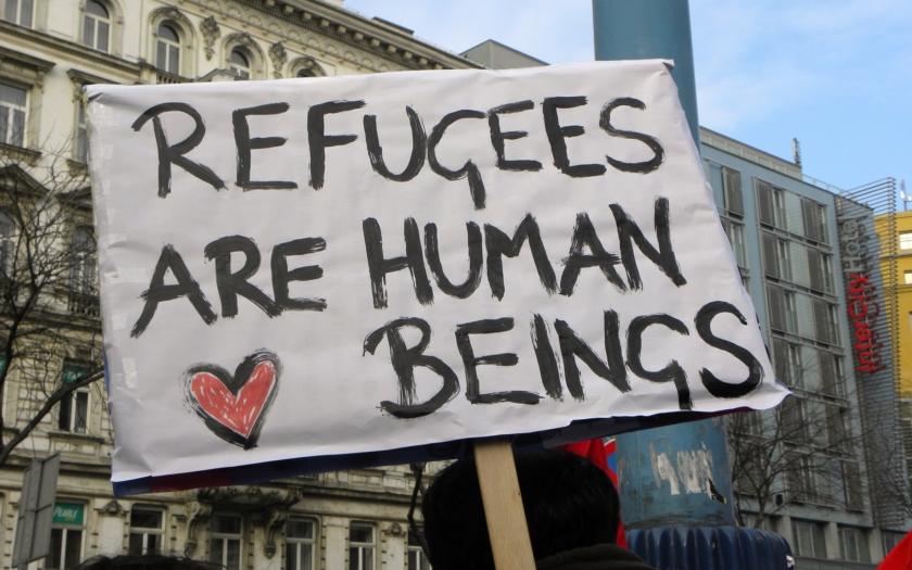 Hlasování o uprchlících v Evropském parlamentu bylo jinak, ohrazují se čeští europoslanci