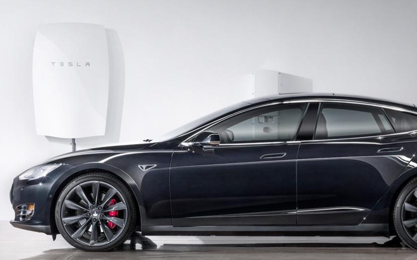 Tesla Powerwall - baterie, která má změnit svět