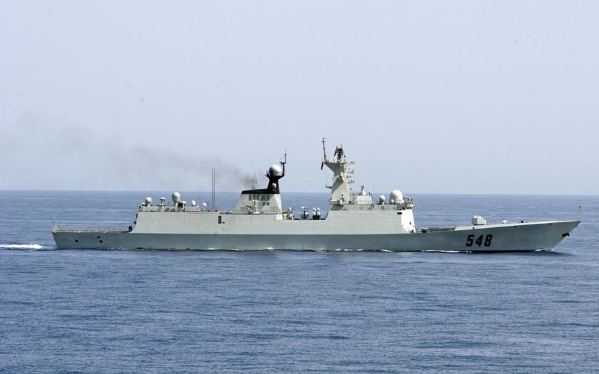 Karta se obrací – bude Čína dodávat zbraně Rusku?