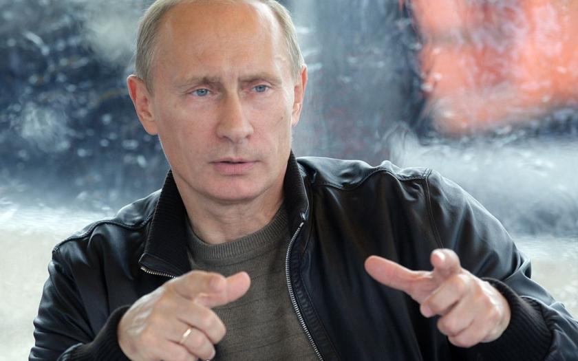 Podle Putina musí Rusko opustit 755 amerických diplomatů