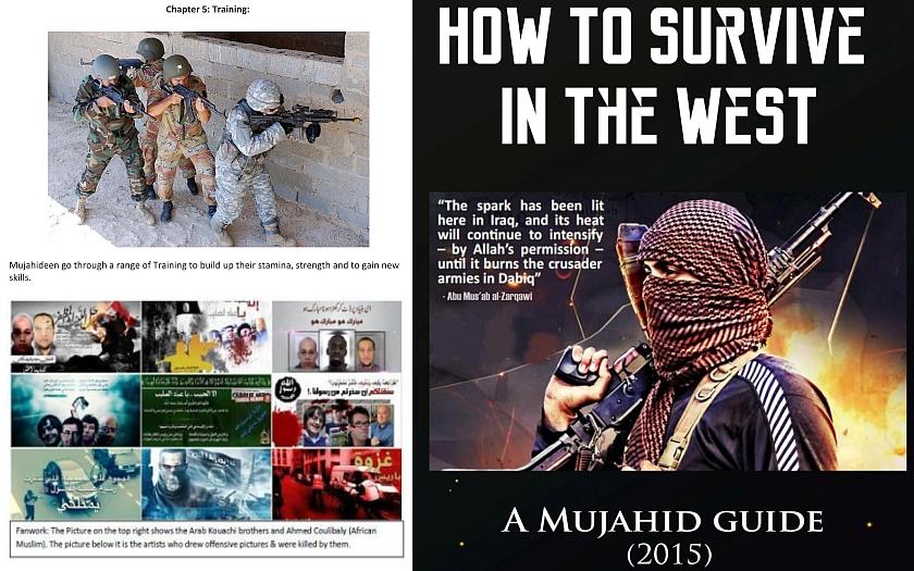 Probíhá třetí islámská invaze do Evropy