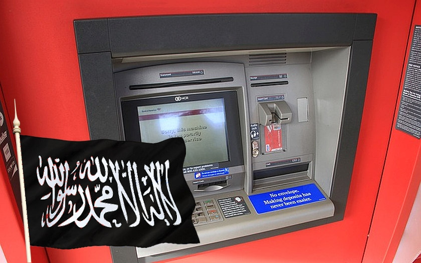 Pomohou banky identifikovat islámské teroristy?