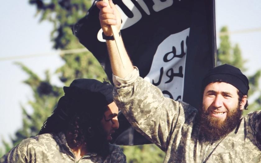 Islámský stát se přihlásil k zodpovědnosti za útok v New Yorku