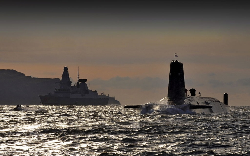 Nová hrozba pro US Navy? Čína může mít brzy nové účinné zbraně na ničení amerických ponorek
