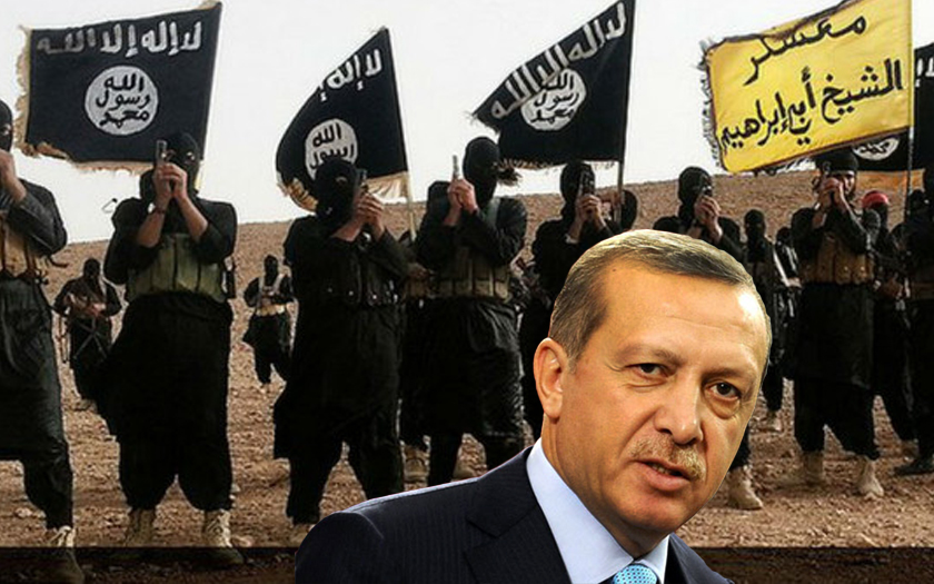 Lenka Klicperová - Turecko a džihád placený z peněz Evropské unie