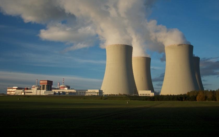 Odboráři důrazně varují:  Nízké platy strážců G4S v jaderných elektrárnách ohrožují samotnou bezpečnost Temelína i Dukovan