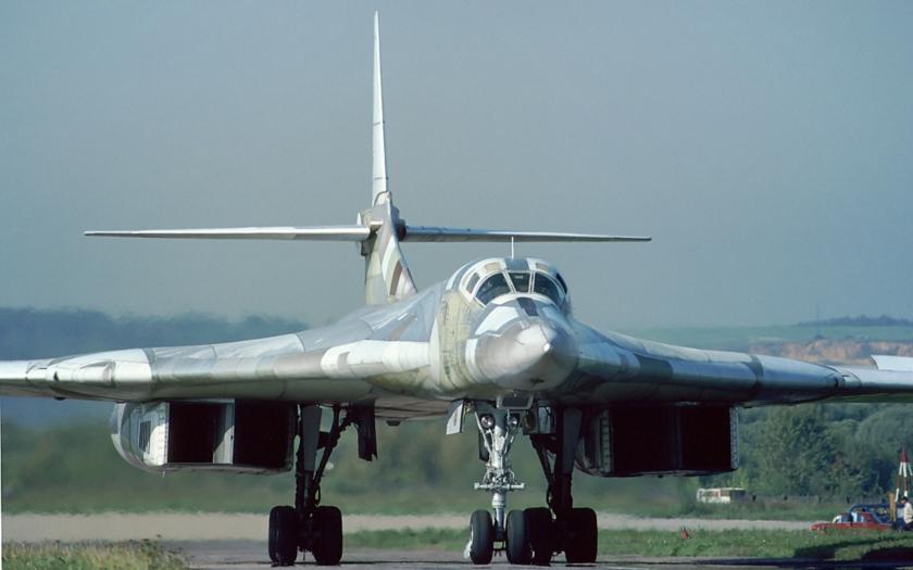Nereálné plány ruského letectva