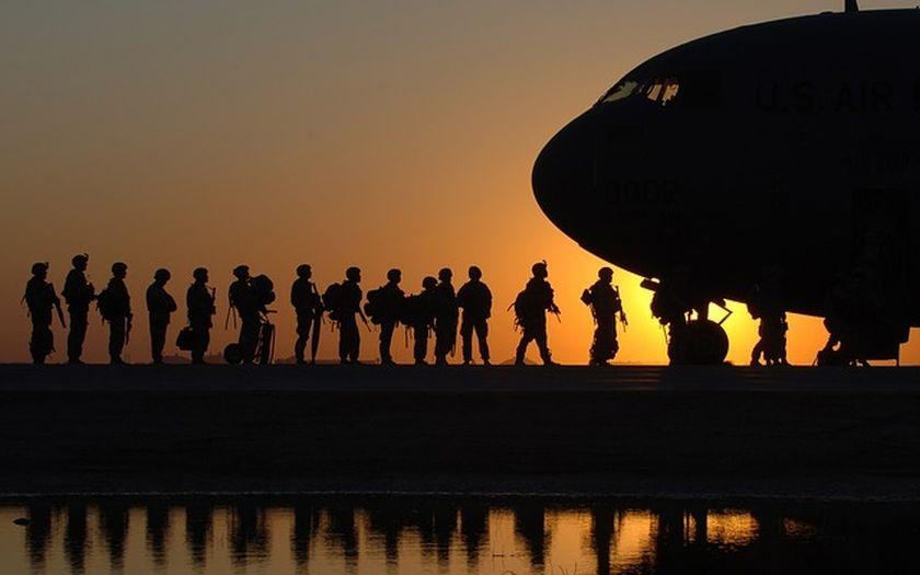 Investice do armády jsou nutným a správným krokem k zajištění bezpečnosti naší republiky (komentář Lumíra Němce)