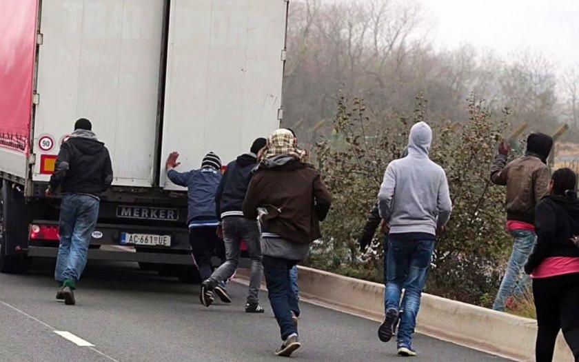Kdo všechno chce do Evropy