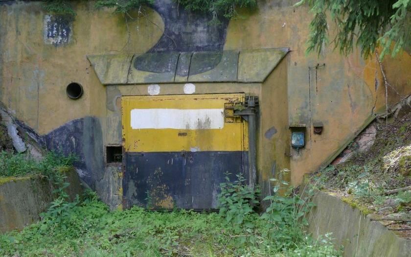 Jaderné hlavice na českém území I
