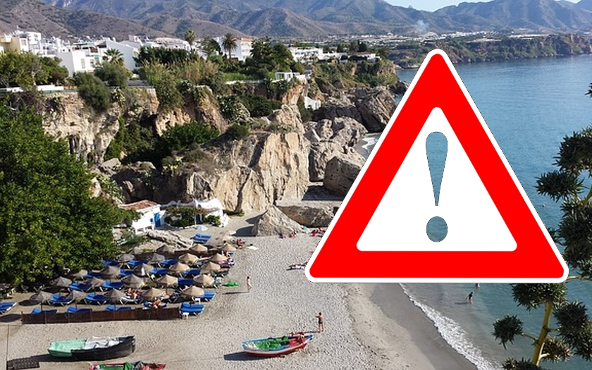 Britští turisté jsou varováni před nebezpečnými destinacemi. Je mezi nimi i Španělsko