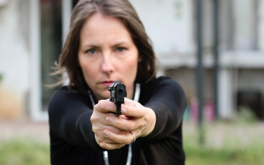 Souhlasíte s omezením práv majitelů střelných zbraní Evropskou komisí?