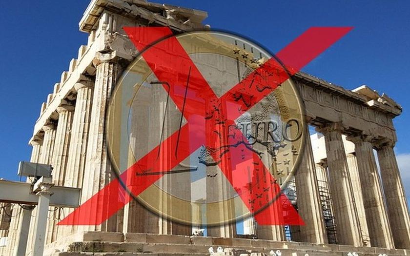 Paroubek: Kde se vzaly řecké dluhy?